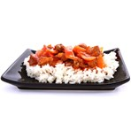 Crispy Sweet and Sour Chicken Ready Meal for 1 400-450g