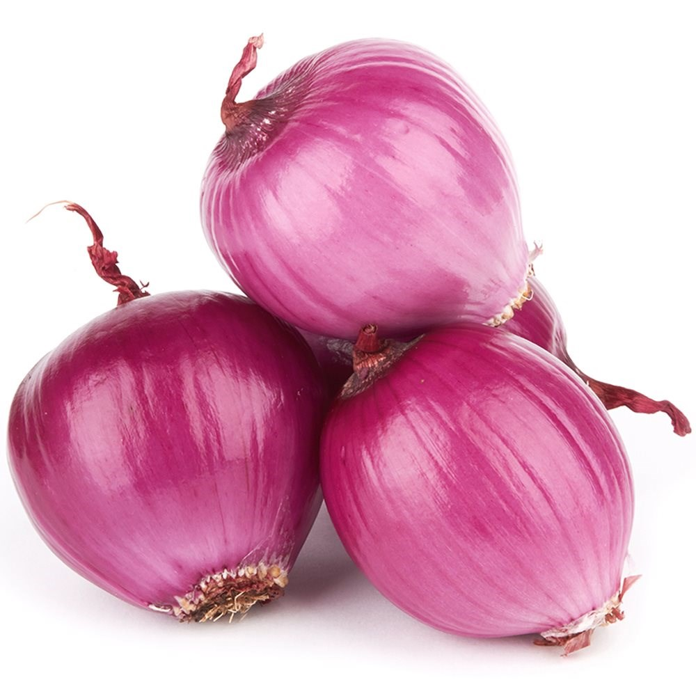 Bagged Red Onions 1kg