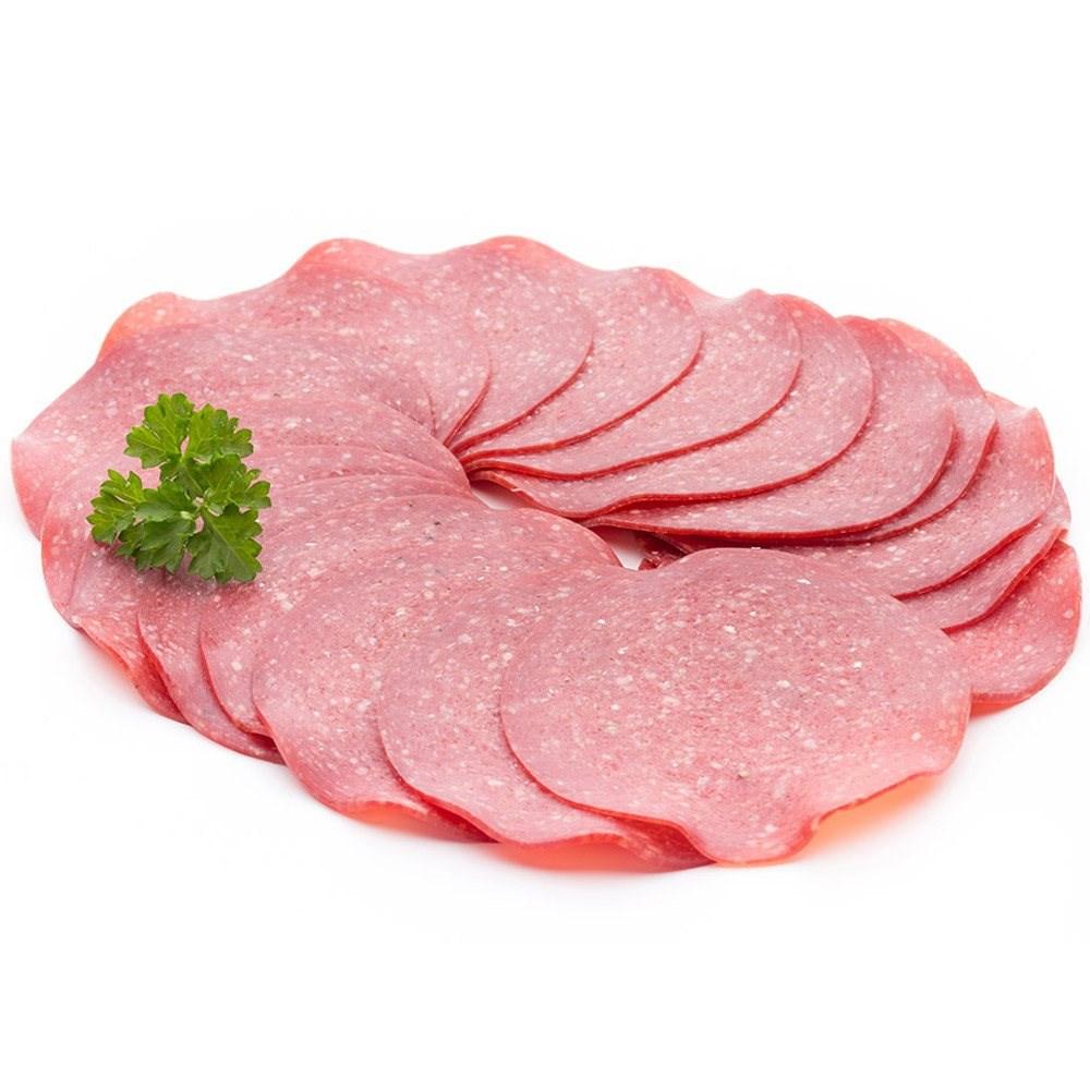 Italian Salami  80-100g