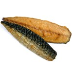 Smoked Mackeral Fillets 2 Pack Retailer's Own Brand Variable