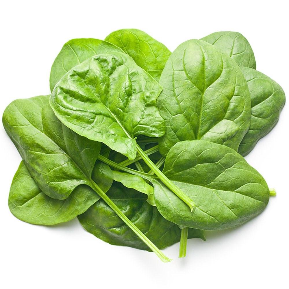Bagged Spinach Leaf 250g