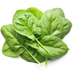 Bagged Spinach Leaf 250g
