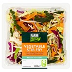 Retailer Brand Stir Fry Bag Mixed Veg 350g
