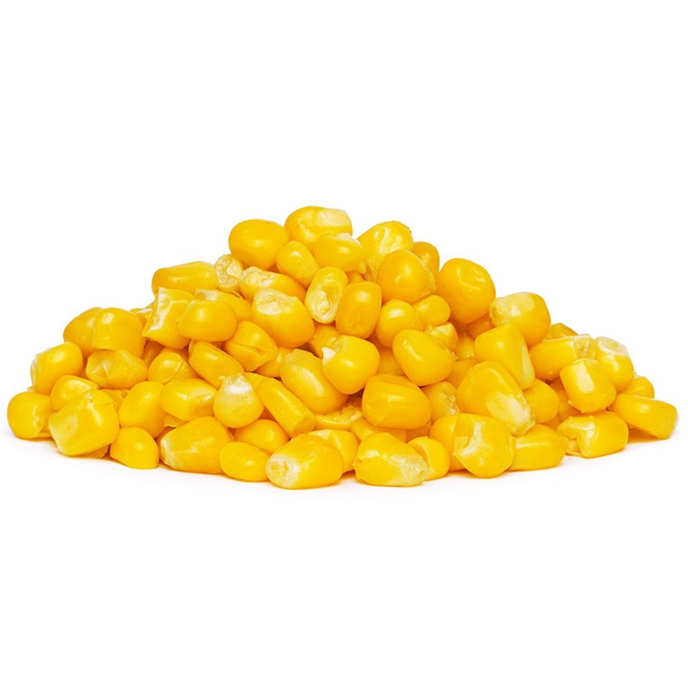 Retailer brand Sweetcorn 1Kg