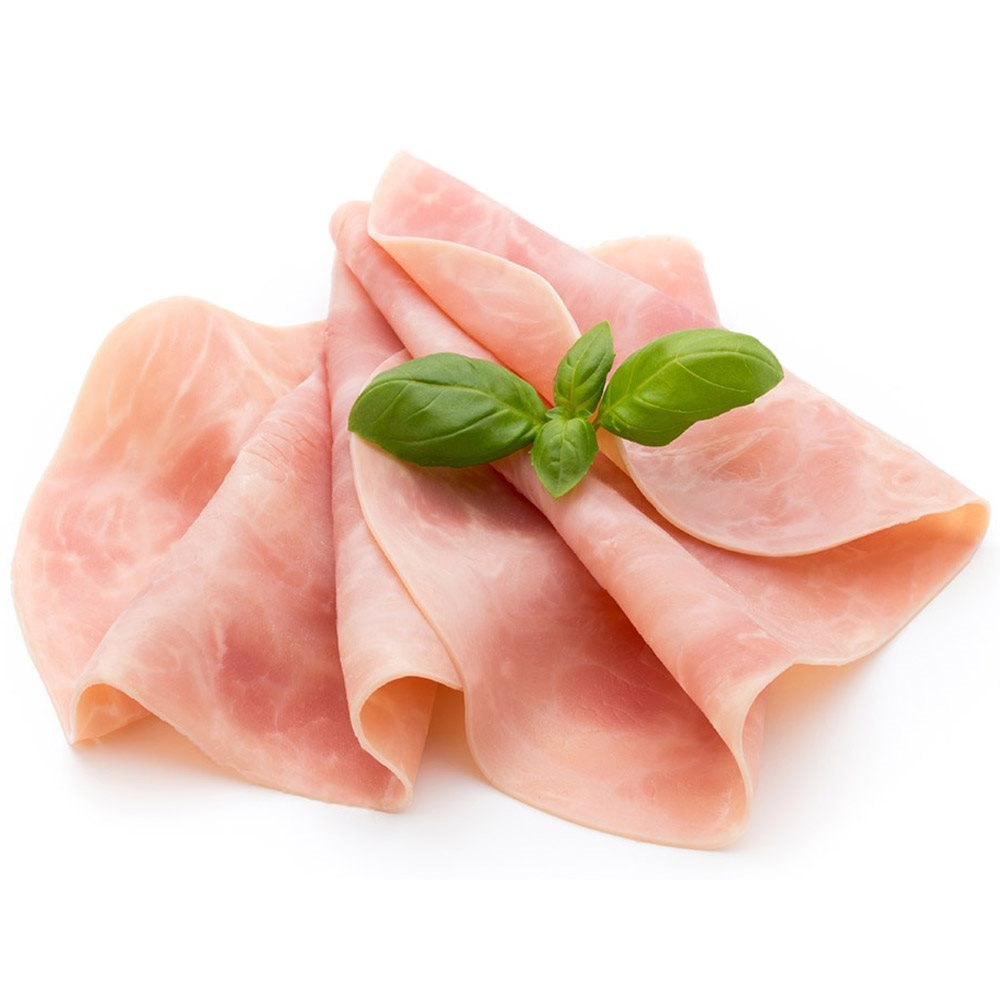 Wafer Thin Ham  125g