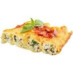 Spinach & Ricotta Cannellonifor 1 Retailer's Own Brand 400 - 450g