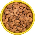 Almonds Retailer's Own Brand 200g