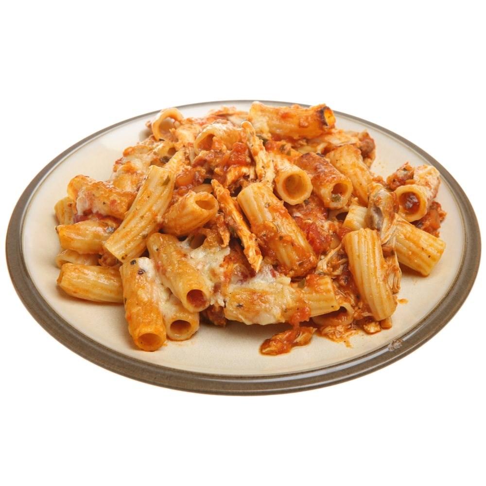 Chicken & Bacon Pasta Bakefor 2 Retailer's Own Brand 800g