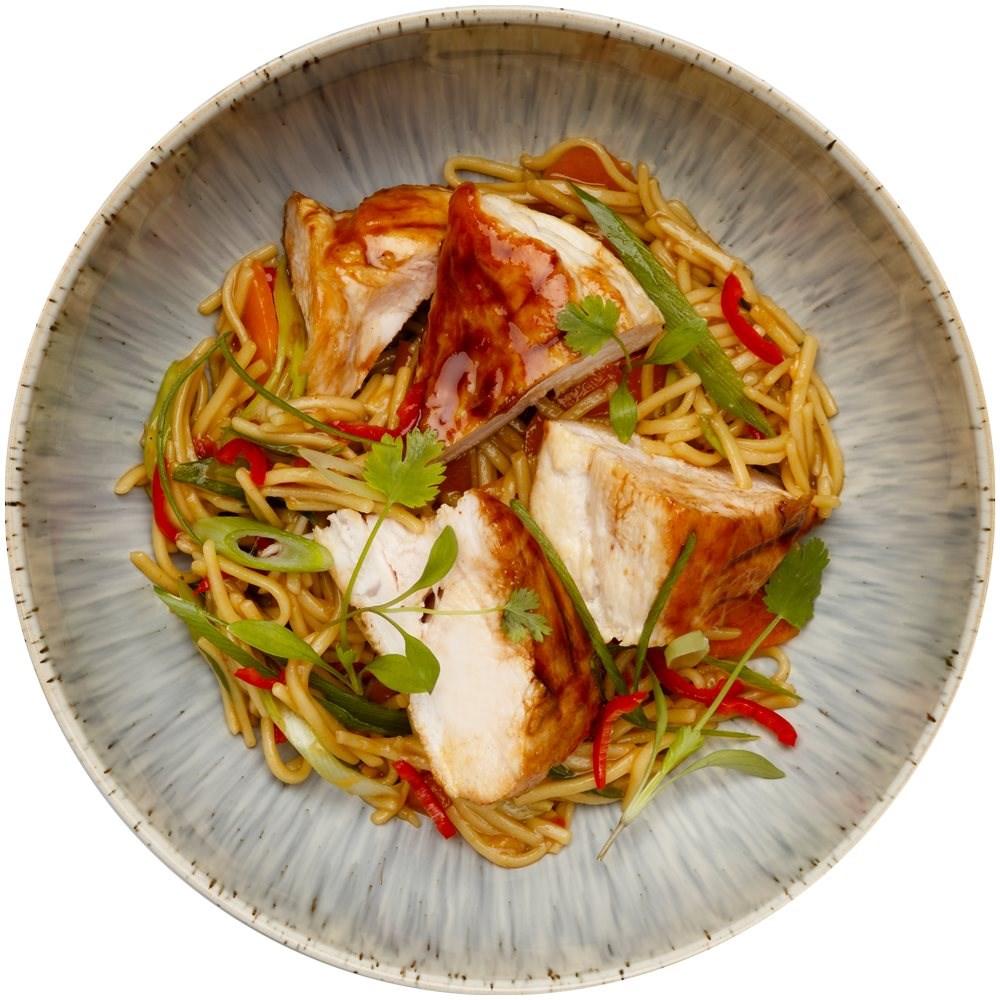 Chicken Chow Meinfor 1 Retailer's Own Brand 400g