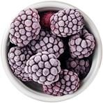 Frozen Blackberries Retailer's Own Brand 350G