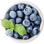 Frozen Blueberries Retailer's Own Brand 350 - 400g