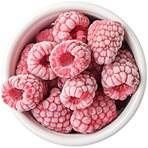 Frozen Raspberries Retailer's Own Brand 350G