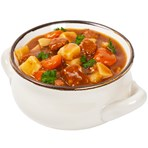 Minced Beef Hot Potfor 1 Retailer's Own Brand 400 - 450g