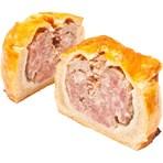 6 Mini Melton Mowbray Pork Pies Retailer's Own Brand 300g
