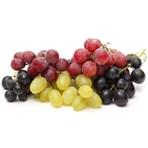 Mixed Seedless Grapes 500g