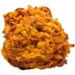 Indian Onion Bhajis Retailer's Own Brand 200 - 294g