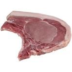 Pork Chops Retailer's Own Brand 700g