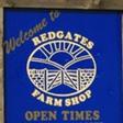 Redgates farm shop